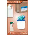 Chemicals & Janitorial Supply