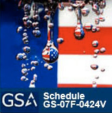 GSA Schedule GS-07F-0424V